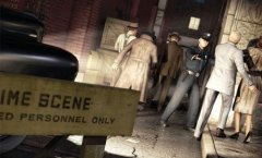Первый геймплейный трейлер L.A. Noire