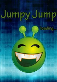 Обложка Jumpy Jump