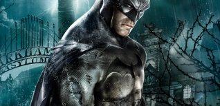 Batman: Arkham Asylum. Видео #1