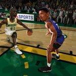 Скриншот NBA Jam: On Fire – Изображение 21