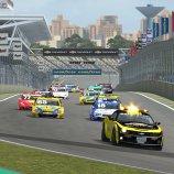 Скриншот Game Stock Car 2012
