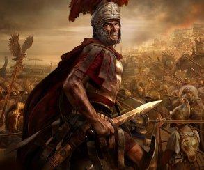 Total War: Rome 2 вторую неделю лидирует в чарте Steam