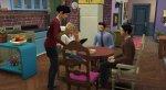 «Друзей» и «Сайнфелда» воссоздали в The Sims 4 - Изображение 1