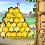 Скриншот Пчелы