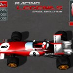 Скриншот Racing Legends: Speed Evolution – Изображение 5