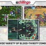 Скриншот Pro Zombie Soccer
