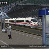 Скриншот Microsoft Train Simulator 2 (2009)