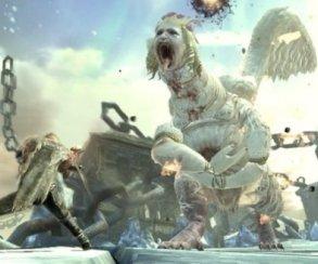 Портативный ролевой боевик Soul Sacrifice получит демо-версию