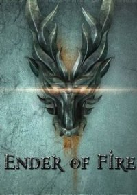 Обложка Ender of Fire