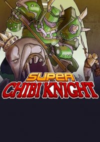 Обложка Super Chibi Knight