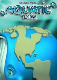Обложка Aquatic Tales