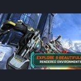 Скриншот Mass Effect: Infiltrator
