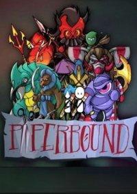 Обложка Paperbound