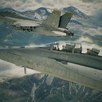 Скриншот Ace Combat 7: Skies Unknown – Изображение 44