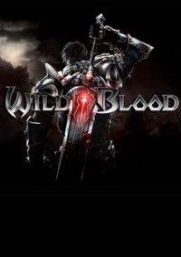 Обложка Wild Blood
