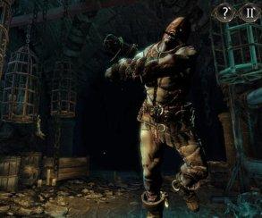 Hellraid: The Escape сбежит на Android через неделю
