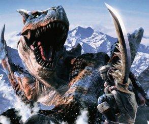 Monster Hunter 4 не появится на PlayStation Vita в ближайшее время