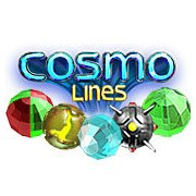 Cosmo Lines – фото обложки игры