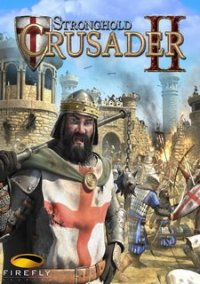 Обложка Stronghold Crusader 2