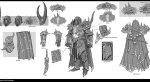 Впечатляющий концепт-арт Total War: Warhammer - Изображение 6
