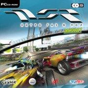 Обложка Nitro Stunt Racing: Stage 1