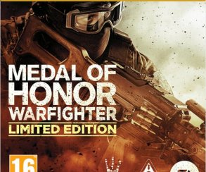 Сюжетный трейлер Medal of Honor: Warfighter