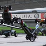 Скриншот TrackMania Nations – Изображение 35