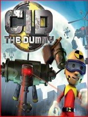Обложка Crash Dummy vs. the Evil D-Troit