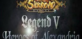 Silkroad Online. Видео #1