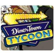 DinerTown Tycoon – фото обложки игры