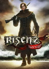 Обложка Risen 2: Dark Water