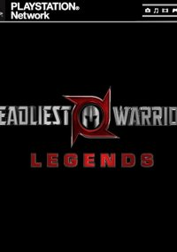 Обложка Deadliest Warrior: Legends