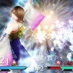 Скриншот Dissidia 012[duodecim] Final Fantasy – Изображение 104