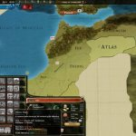 Скриншот Europa Universalis III: Divine Wind – Изображение 3