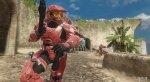 Похорошевшие спартанцы красуются на кадрах из переиздания Halo - Изображение 18