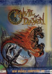 Обложка Anvil of Dawn
