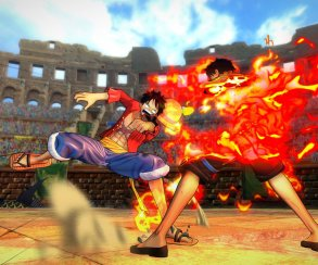 One Piece: Burning Blood выйдет на PS4, PS Vita и Xbox One в 2016 году
