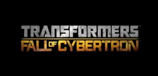 Transformers: Fall of Cybertron. Видео #1