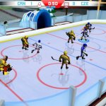 Скриншот Table Ice Hockey – Изображение 4