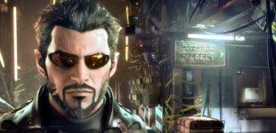 Deus Ex: Mankind Divided. Трейлер на движке игры