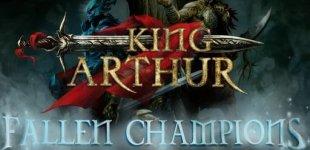 King Arthur: Fallen Champions. Видео #3