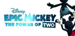 Epic Mickey 2: The Power of Two. Видео #1