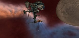 Eve Online. Видео #3