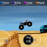Скриншот Action Monster Truck - All Star