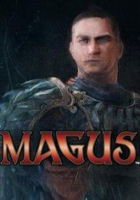Обложка Magus