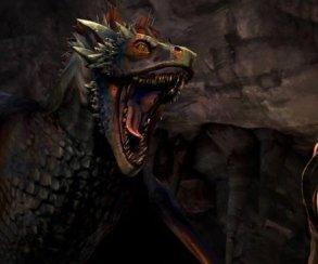 Драконы накаляют страсти в трейлере Game of Thrones Episode 3