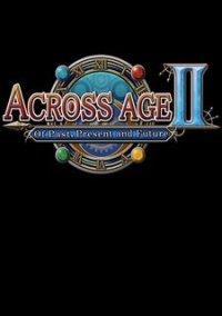 Обложка Across Age 2