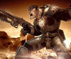 [Анонс] Прямая трансляция Gears of War: Ultimate Edition в 21:00 (МСК)