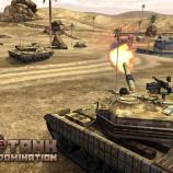 Скриншот Tank Domination