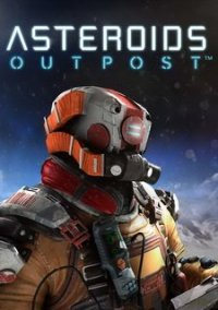 Обложка Asteroids: Outpost